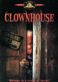 Смотреть Дом клоунов онлайн на Кинопод бесплатно