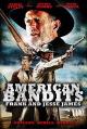 Смотреть фильм Американские бандиты: Френк и Джесси Джеймс онлайн на Кинопод бесплатно