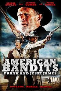 Смотреть Американские бандиты: Френк и Джесси Джеймс онлайн на Кинопод бесплатно