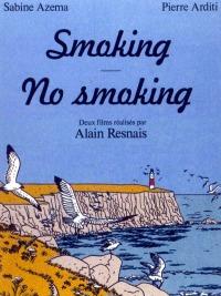 Смотреть Курить/Не курить онлайн на Кинопод бесплатно