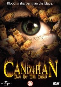 Смотреть Кэндимэн 3: День мертвых онлайн на Кинопод бесплатно