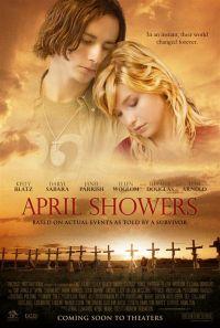 Смотреть Апрельские дожди онлайн на Кинопод бесплатно