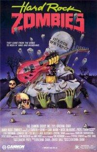 Смотреть Хард-рок зомби онлайн на Кинопод бесплатно