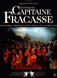 Смотреть Путешествие капитана Фракасса онлайн на Кинопод бесплатно