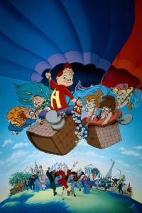 Смотреть Приключения бурундучков онлайн на Кинопод бесплатно