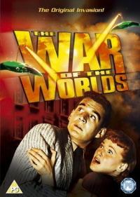 Смотреть Война миров онлайн на Кинопод бесплатно