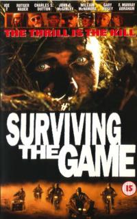 Смотреть Игра на выживание онлайн на Кинопод бесплатно