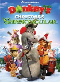 Смотреть Рождественский Шректакль Осла онлайн на Кинопод бесплатно