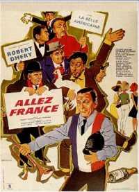 Смотреть Вперед, Франция! онлайн на Кинопод бесплатно