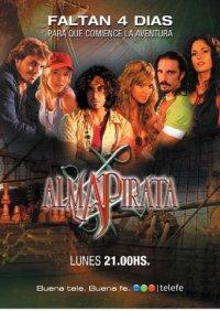 Смотреть Пиратская душа онлайн на Кинопод бесплатно
