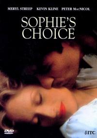 Смотреть Выбор Софи онлайн на Кинопод бесплатно