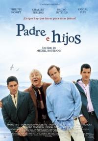 Смотреть Отец и сыновья онлайн на Кинопод бесплатно