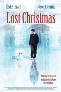 Смотреть Потерянное Рождество онлайн на Кинопод бесплатно
