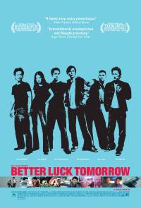 Смотреть Завтра повезет больше онлайн на Кинопод бесплатно