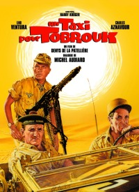 Смотреть Такси до Тобрука онлайн на Кинопод бесплатно