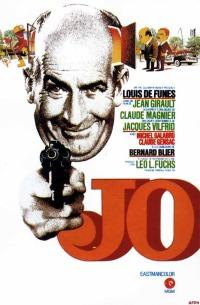 Смотреть Джо онлайн на Кинопод бесплатно