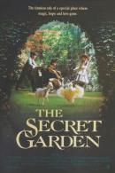 Смотреть фильм Таинственный сад онлайн на Кинопод бесплатно