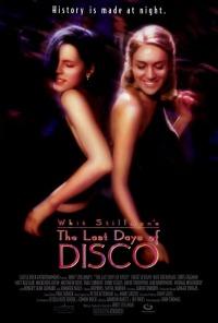Смотреть Последние дни диско онлайн на Кинопод бесплатно