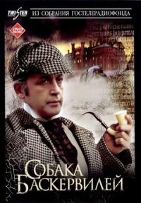 Смотреть Шерлок Холмс и доктор Ватсон: Собака Баскервилей онлайн на Кинопод бесплатно