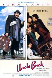 Смотреть Дядюшка Бак онлайн на Кинопод бесплатно