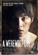 Смотреть фильм Мальчик-оборотень онлайн на Кинопод бесплатно