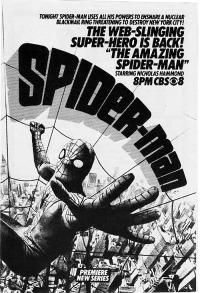 Смотреть Удивительный Человек-паук онлайн на Кинопод бесплатно