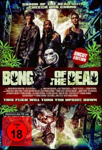 Смотреть Мертвяцкий кайф онлайн на Кинопод бесплатно