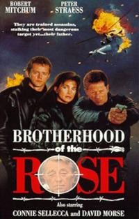 Смотреть Братство розы онлайн на Кинопод бесплатно