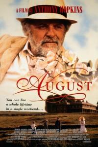 Смотреть Август онлайн на Кинопод бесплатно