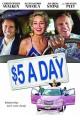 Смотреть фильм Пять долларов в день онлайн на Кинопод бесплатно