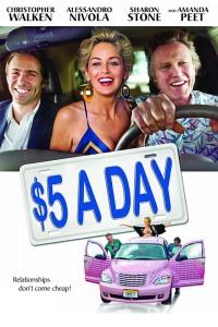 Смотреть Пять долларов в день онлайн на Кинопод бесплатно