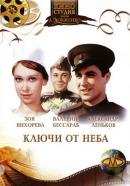 Смотреть фильм Ключи от неба онлайн на KinoPod.ru бесплатно