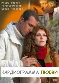 Смотреть Кардиограмма любви онлайн на Кинопод бесплатно