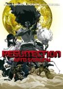 Смотреть фильм Афросамурай: Воскрешение онлайн на Кинопод бесплатно