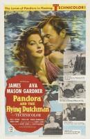 Смотреть фильм Пандора и Летучий Голландец онлайн на Кинопод бесплатно