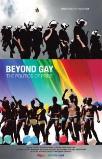 Смотреть За пределами гомосексуальности: Политика гей-прайдов онлайн на Кинопод бесплатно