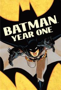 Смотреть Бэтмен: Год первый онлайн на Кинопод бесплатно