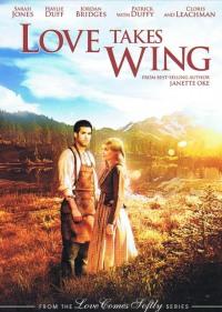 Смотреть У любви есть крылья онлайн на Кинопод бесплатно