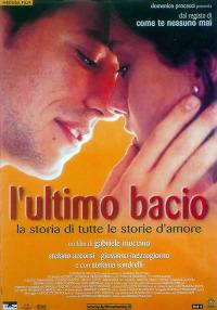 Смотреть Последний поцелуй онлайн на Кинопод бесплатно