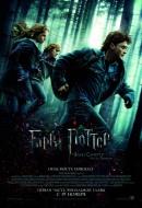 Смотреть фильм Гарри Поттер и Дары Смерти: Часть I онлайн на Кинопод бесплатно