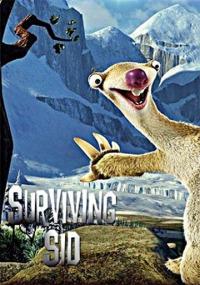 Смотреть Сид, инструкция по выживанию онлайн на Кинопод бесплатно