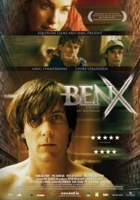 Смотреть Бен Икс онлайн на Кинопод бесплатно