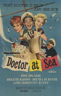 Смотреть Доктор на море онлайн на Кинопод бесплатно