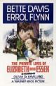 Смотреть фильм Частная жизнь Елизаветы и Эссекса онлайн на Кинопод бесплатно