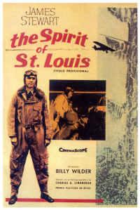 Смотреть Дух Сент-Луиса онлайн на Кинопод бесплатно