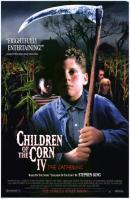 Смотреть фильм Дети кукурузы 4: Сбор урожая онлайн на Кинопод бесплатно