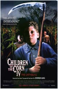 Смотреть Дети кукурузы 4: Сбор урожая онлайн на Кинопод бесплатно