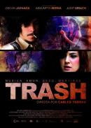 Смотреть фильм Мусор онлайн на KinoPod.ru бесплатно