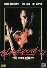 Смотреть Кровавый спорт 2 онлайн на Кинопод бесплатно