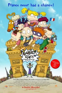 Смотреть Карапузы в Париже онлайн на Кинопод бесплатно